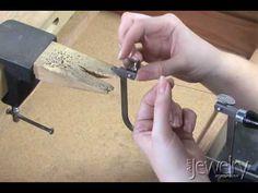 Art Jewelry - 7 videos on bench basics