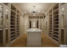 California Closets DFW