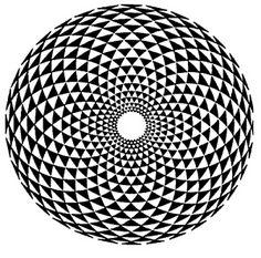 moving mandala, hypnosis