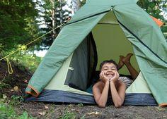 Top Ten Ways to Enjoy the Great Outdoors