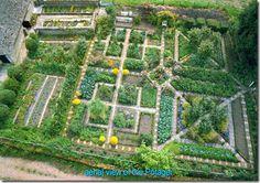 Design your garden -