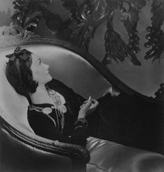 """""""I like taking photographs, because I like life. And I love photographing people best of all, because most of all I love humanity."""" — Horst P. Horst"""