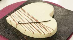 Cómo preparar Pastel semifrío sin azúcar de mango - RTVE.es