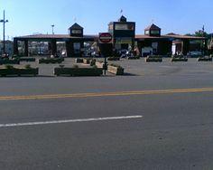 Barton coliseum, State fair grounds, gps coordinates for Little Rock, ARkansas fairgrounds