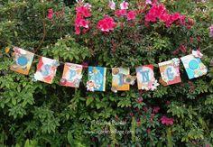 Spring Banner Tutorial <3