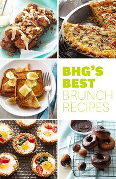 Blow muffins and mimosas out of the water with this bold brunch recipe: http://www.bhg.com/recipes/healthy/breakfast/healthy-brunch-recipes/?socsrc=bhgpin100414roastedbreakfastpears&page=1