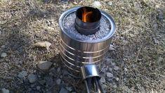 rocket stove diy, small camping stove, diy rocket stove, rocket stoves
