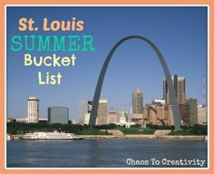 St. Louis Summer Buc