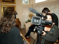 Independent Filmmaking - What not to do