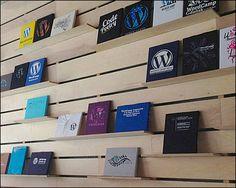 Automatitc's Wordpress T-Shirt Exhibit