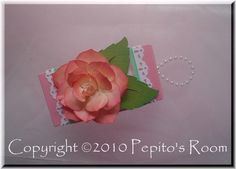 PRA Just a Rose Accent SVG file  Ideal for by PepitosRoom on Etsy, $2.50