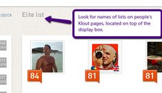 How Klout Can be Used as a Great Networking Tool