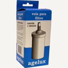 513347 VELA P/FILTRO AGELUX