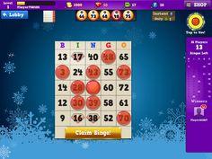 Bingo Seasons App by TiniDream Studios