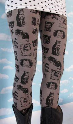 $48 kitty tights