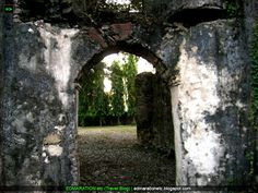 A ruin in La Union, check out how ended the tour with a whooping Ghost Story Finale!