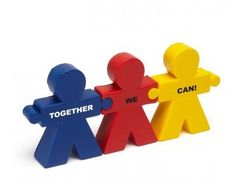 Relieve your stress with this Teamwork Trio stress reliever from Successories.com.  Get your rebate from RebateBlast.