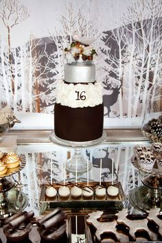 Little Big Company: Narnia and Winter Wonderland Party by Little Big Company