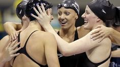4x200 olympic free relay - Google Search