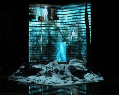 paul brown essay on the tempest Paul brown obituary aidan gillen as ariel in the tempest in 2000 paul brown's design for the production flooded the stage of the almeida theatre.