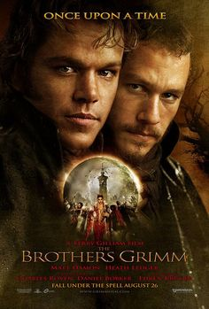 The Brothers Grimm (10/10)