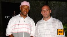 Russell Simmons and Steve Rifkind Talk About ADD52, Kanye West, and Not Betting Against RZA