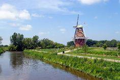 Windmill Island ~ Holland, MI