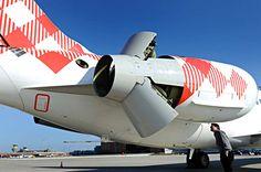 Volotea Airplanes