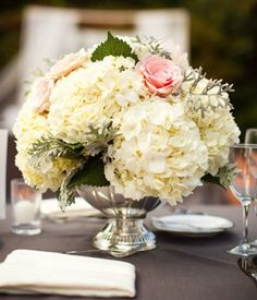 Wedding centerpiece ideas. #wedding #weddings