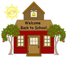 Back to School ideas!