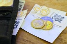 Furor en Internet por la moneda electrónica #Bitcoin