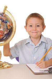 """""""Kindergarten Map Activities"""""""