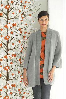 Tilly Coat / Zen Coat