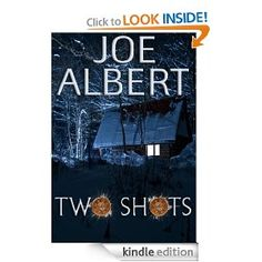Two Shots. #Free Kindle Book.
