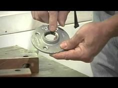 ▶ Pipe Clamp Hold Down - YouTube