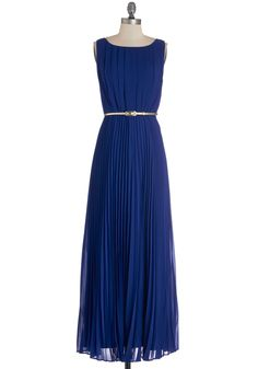 Dancing in Romance Dress #modcloth #ad *lovely blue