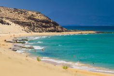 Pajara, Fuerteventura. Islas Canarias