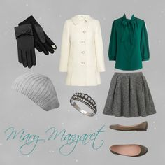 """""""Mary Margaret Blanchard"""" by minosezrawr ❤ liked on Polyvore"""