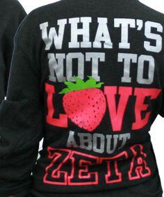 ZTA LOVE!