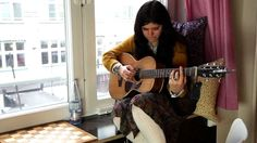Soko Rolling Stone Session