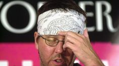 Remembering David Foster Wallace: Words of Wisdom From His Works