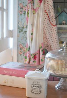 Cynthias Cottage Design