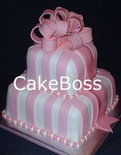 Cake Boss