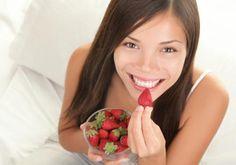The Glowing Skin Diet #natural #beautiful #foods #healthy #eating -- MedHelp.org
