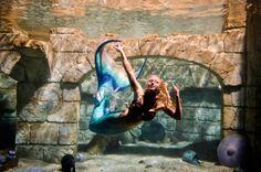 Mermaid Melissa