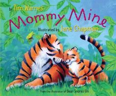 """Mommy Mine"" by Tim Warnes"