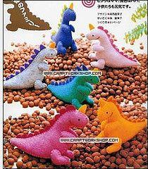 dinossauro molde
