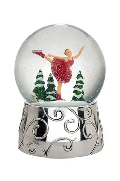 Reed & Barton Winter Magic Globe on HauteLook