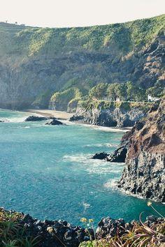 destination wedding in the azores