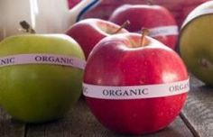 EWG's list of which foods to buy organic (DIRTY DOZEN) and which foods are ok (CLEAN 15). Very helpful info to know.